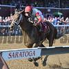 Hard Study wins the 2017 Birdstone Stakes<br /> Coglianese Photos/Joe Labozzetta