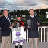 Beach Patrol wins the 2017 Joe Hirsch Turf Classic<br /> Coglianese Photos