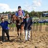 American Gal wins the 2017 Test<br /> Coglianese Photos