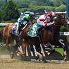 Songbird wins the 2017 Ogden Phipps Stakes<br /> Coglianese Photos/David Alcosser