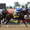 Takaful wins the 2017 Vosburgh Stakes<br /> Coglianese Photos/Susie Raisher