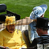 Royal Ascot, Ascot, UK 6/21/17, photo by Mathea Kelley