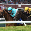 Lady Eli wins the 2017 Diana Stakes<br /> Coglianese Photos/Chelsea Durand