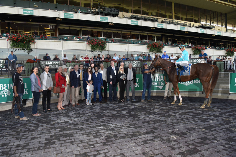 Twisted Tom wins the 2017 Empire Classic<br /> Coglianese Photos