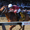 Gun Runner wins the 2017 Whitney<br /> Coglianese Photos/Joe Labozzetta