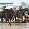 Highway Star wins the 2017 Ruffian Stakes<br /> Coglianese Photos/Susie Raisher