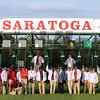 Saratoga Gate Crew Chad B. Harmon