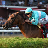 Lady Eli wins the 2017 Ballston Spa<br /> Coglianese Photos/Taylor Ejdys