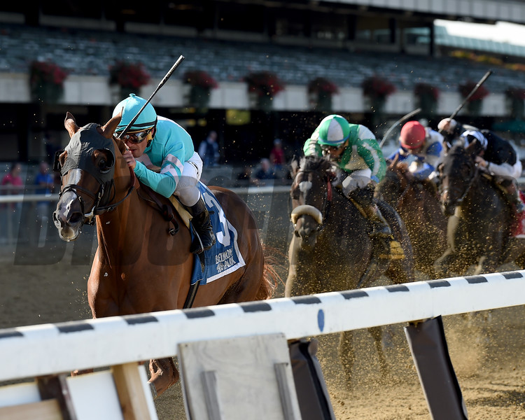 Twisted Tom wins the 2017 Empire Classic<br /> Coglianese Photos/Chelsea Durand