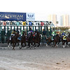 Start of the 2017 Pegasus World Cup<br /> Dave Harmon Photo