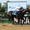 Mor Spirit wins the 2017 Met Mile<br /> Coglianese Photos/Susie Raisher
