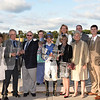 Elate wins the 2017 Beldame<br /> Coglianese Photos