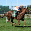 Off Limits wins the 2017 Noble Damsel Stakes<br /> Coglianese Photos