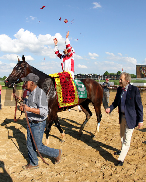 Songbird Rick Porter Mike Smith Delaware Handicap Chad B. Harmon