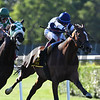 Oscar Performance wins the 2017 Pennine Ridge Stakes<br /> Coglianese Photos/Robert Mauhar