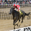 Wonderment wins the 2017 Dancin Renee Stakes<br /> Coglianese Photos/Annette Jasko
