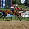 Gun Runner wins the 2017 Whitney<br /> Coglianese Photos/Viola Jasko