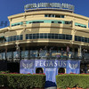 2017 Pegasus World Cup, scenics