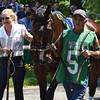 Songbird wins the 2017 Ogden Phipps Stakes<br /> Coglianese Photos/Susie Raisher
