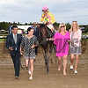 Lady Ivanka wins the 2017 Spinaway<br /> Coglianese Photos