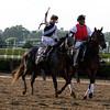 Tapwrit Jose Ortiz Belmont Stakes Chad B. Harmon