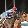 Dubai World Cup  3/25/17, photo by Mathea Kelley/Dubai Racing Club<br /> Vivlos, Joao Moreira up, win the Dubai Turf