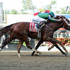 Evaluator wins the 2017 Sleepy Hollow Stakes<br /> Coglianese Photos/Susie Raisher