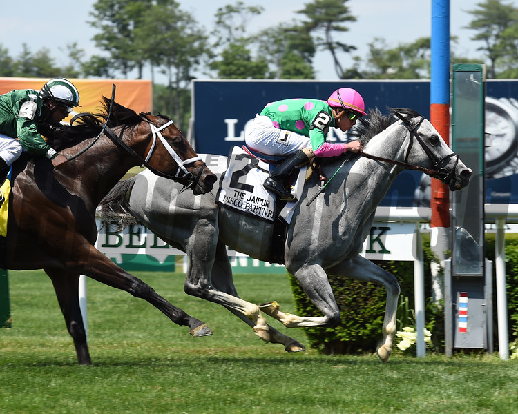 Disco Partner wins the 2017 Jaipur<br /> Coglianese Photos/Susie Raisher