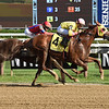 Literata wins the 2017 Saratoga Dew<br /> Coglianese Photos