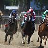 Songbird wins the 2017 Ogden Phipps Stakes<br /> Coglianese Photos/Hugh Ducey