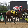Separationofpowers wins the 2017 Frizette Stakes (G1)