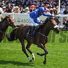 Ribchester wins the 2017 Queen Anne Stakes<br /> Mathea Kelley Photo