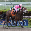 Miss Sky Warrior wins the 2017 Davona Dale<br /> Coglianese Photos