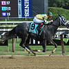 Picco Uno wins the 2017 Union Avenue Stakes<br /> Coglianese Photos