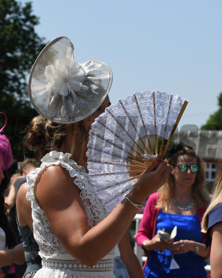 Royal Ascot, Ascot, UK 6/20/17, photo by Mathea Kelley
