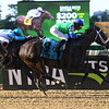 By the Moon wins the 2017 Bed o' Roses Invitational<br /> Coglianese Photos/Viola Jasko