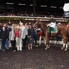 Voodoo Song wins the 2017 Saranac<br /> Coglianese Photos