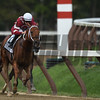 Gun Runner wins the 2017 Woodward<br /> Coglianese Photos