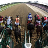 Travers Starting Gate Remote Chad B. Harmon