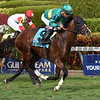 Ticonderoga wins the 2017 Palm Beach Stakes<br /> Coglianese Photos