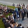 Arrogate wins the 2017 Pegasus World Cup<br /> Coglianese Photos/Leslie Martin