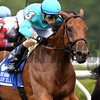 Lady Eli wins the 2017 Diana Stakes<br /> Coglianese Photos/Rob Mauhar