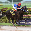 Master Supreme wins the 2017 Copa Velocidad del Caribe<br /> Coglianese Photos