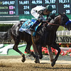 Mor Spirit wins the 2017 Met Mile<br /> Coglianese Photos/David Alcosser