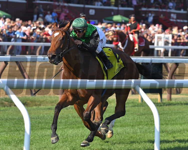 Proctor's Ledge wins the 2017 Lake Placid<br /> Coglianese Photos/Joe Labozzetta