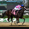 Berning Rose wins the 2017 Maid of the Mist Stakes<br /> Coglianese Photos/Viola Jasko
