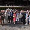 Drefong wins the 2017 Forego<br /> Coglianese Photos