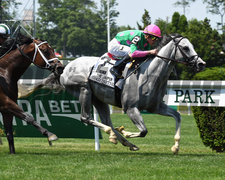 Disco Partner wins the 2017 Jaipur<br /> Coglianese Photos/Chris Rahayel