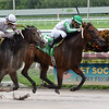 Sweet Khaleesi wins the 2017 Sugarloaf Key Handicap<br /> Coglianese Phoots/Leslie Martin
