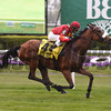 Zhukova wins the 2017 Man o' War.<br /> Coglianese Photos/Susie Raisher